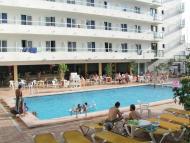 Hotel Fiesta Park Foto 1