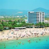 Hotel Fiesta Playa d'en Bossa Foto 1