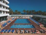 Hotel Fiesta Playa d'en Bossa Foto 2