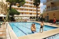 Hotel Flamingo Lloret de Mar Foto 1