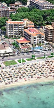 Hotel Flamingo Mallorca
