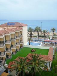 Hotel Flamingo Mallorca Foto 1