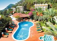 Hotel Flamingo Olüdeniz