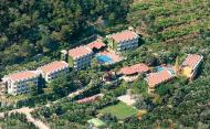 Hotel Flamingo Olüdeniz Foto 1