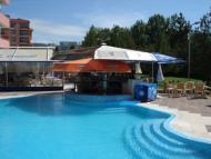 Hotel Flamingo Zonnestrand Foto 2