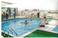 Hotel Flobater Luxor