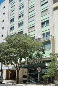 Hotel Florida Lissabon