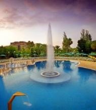 Hotel Florida Park Foto 1