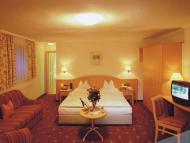 Hotel Fluchthorn Foto 1