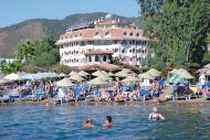 Hotel Fortuna Beach Foto 1