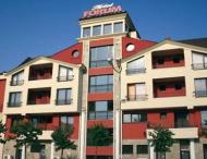 Hotel Forum Foto 2
