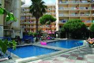 Hotel Frigola Foto 1