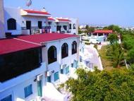 Hotel Galini Anissaras Foto 1