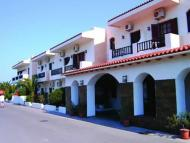 Hotel Galini Anissaras Foto 2