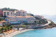 Hotel Gangou Beach