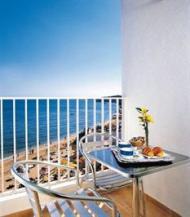 Hotel Holiday Inn Algarve Foto 1