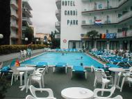 Hotel Garbi Park Foto 2