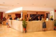 Hotel Gardenia Park Foto 2