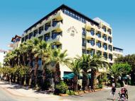 Hotel Gardenia Foto 1