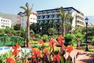 Hotel Gardenia Foto 2