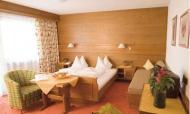 Hotel Garni Angela Foto 2