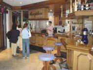 Hotel Garni Berghof Foto 1
