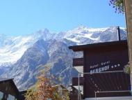 Hotel Garni Berghof Foto 2