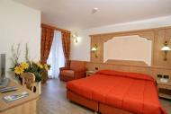 Hotel Garni La Roccia Foto 2