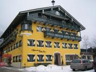 Hotel Garni Postschlössl
