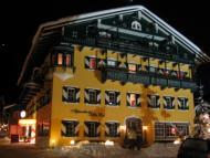 Hotel Garni Postschlössl Foto 1