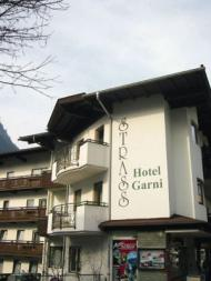 Hotel Garni Strass Foto 1
