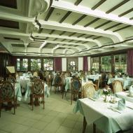 Hotel Garni Strass Foto 2