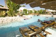 Hotel Ghazala Gardens Foto 1