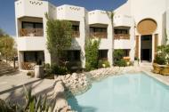 Hotel Ghazala Gardens Foto 2