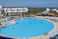 Hotel Giktis Foto 2