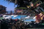 Hotel Girassol Foto 1
