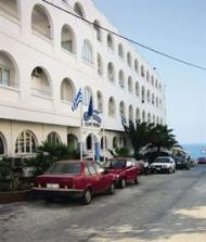 Hotel Glaros Beach Foto 2