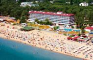 Hotel Glarus Beach Foto 2