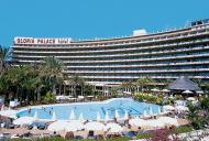 Hotel Gloria Palace San Agustin & Thalasso Foto 1