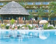 Hotel Gloria Palace San Agustin & Thalasso Foto 2