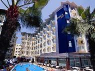 Hotel Gold Alanya