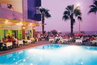 Hotel Gold Alanya Foto 1