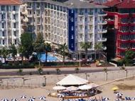 Hotel Gold Alanya Foto 2