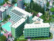 Hotel Gold Safran