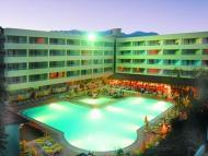 Hotel Gold Safran Foto 2