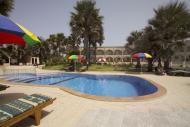 Hotel Golden Beach Bijilo Foto 2