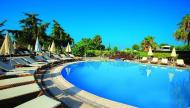 Hotel Golden Beach Turgutreis Foto 1