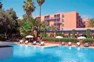 Hotel Golden Tulip Farah