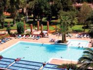Hotel Golden Tulip Farah Foto 2