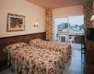 Hotel Gran Garbi Mar Foto 2